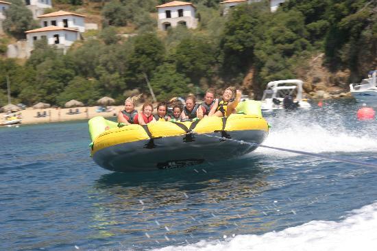 Hotel Esperides: Vannsport