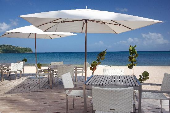 Rendezvous Resort: Boardwalk
