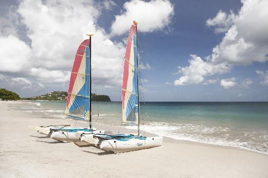 Rendezvous Resort: Watersports