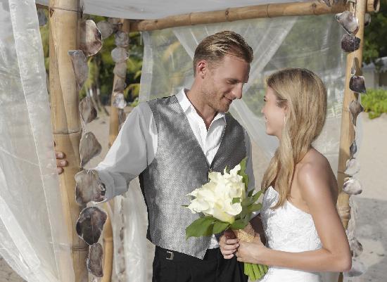 Rendezvous Resort : Wedding