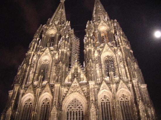 Cologne Cathedral (Dom): Kölner Dom