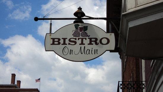 Bistro on Main