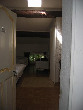Domaine du Majastre : Chambre Lavande