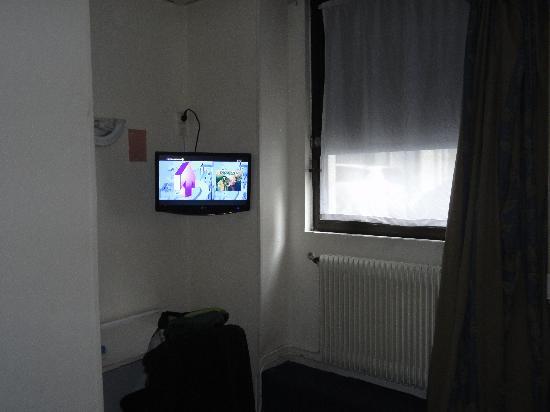 Hotel Vintimille: Habitación Planta baja