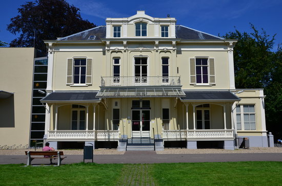 Oosterbeek, The Netherlands: Exterior