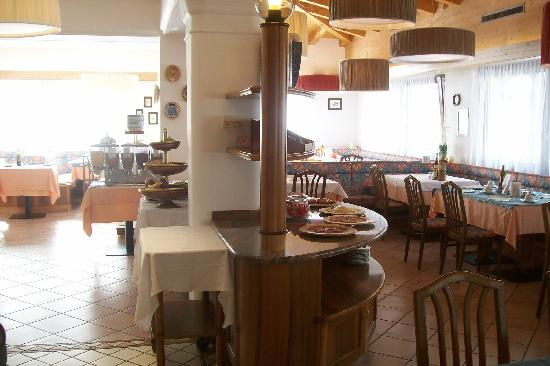 Hotel Astoria: sala ristorante