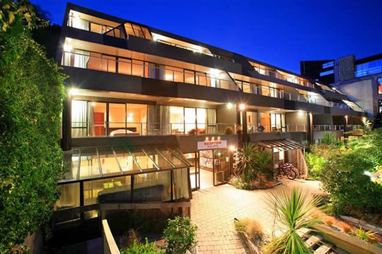 Never Stay At The Loft Apartments Shotover St Queenstown New Zealand Review Of Lofts Tripadvisor