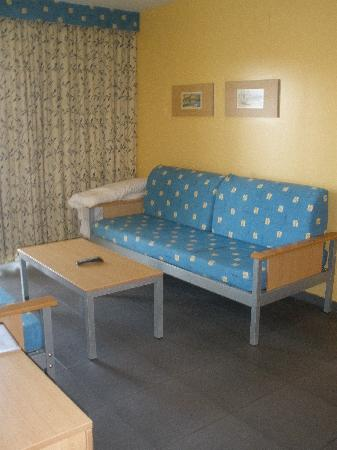 Terralta Apartamentos Turisticos: room