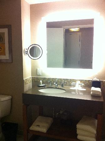 The Westin Austin at The Domain: Room 541