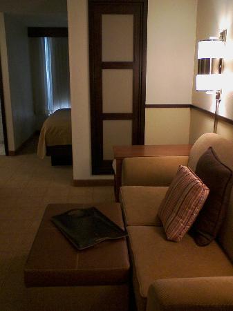 哥倫比亞君悅飯店照片