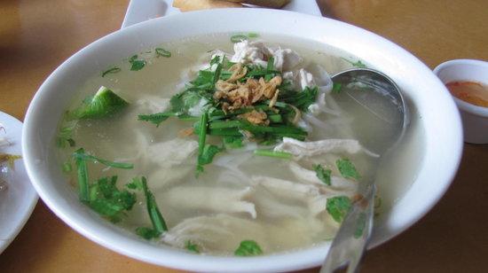 Saigon Boy Noodle House