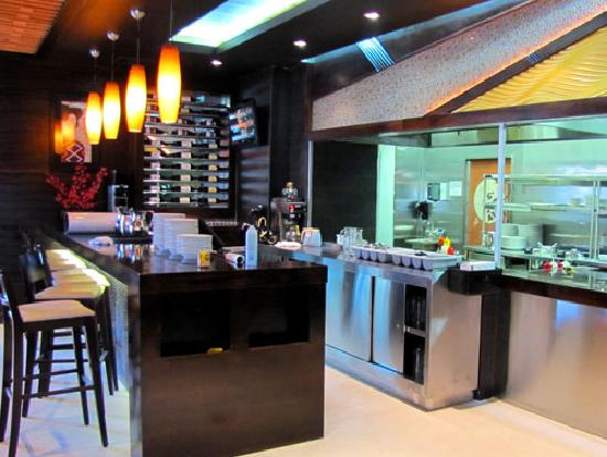 Fortune Asian: New Umi Hibachi Grill Bar in Hendersonville NC