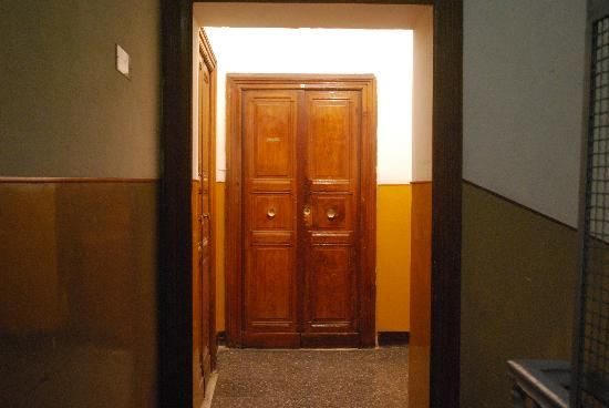 Locanda Otello: door
