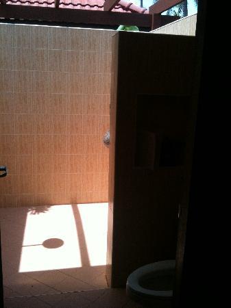 Promtsuk Buri : il bagno all'aperto