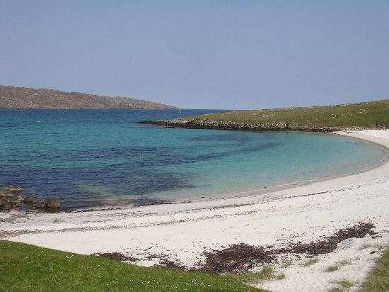 Hebriden, UK: Lovely Barra Beaches