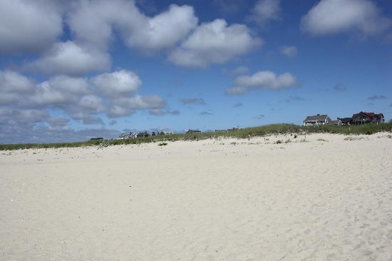 Surfside Beach : Beach