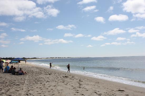 Surfside Beach: Beach