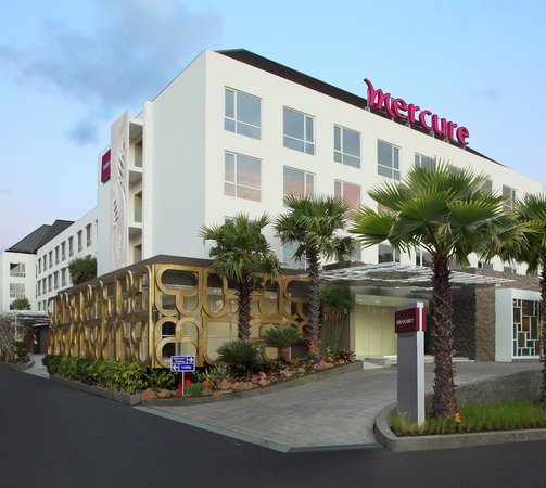 Photo of Mercure Bali Harvestland Kuta Denpasar