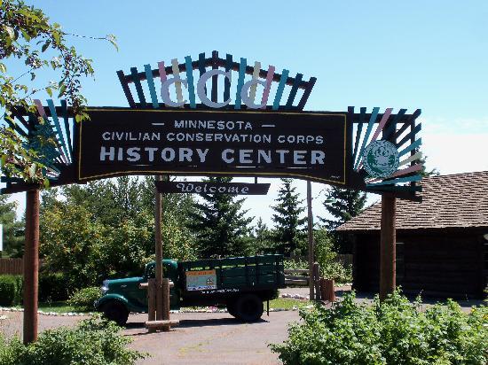 Minnesota Discovery Center 사진
