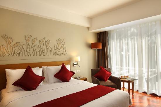 Mercure Bali Harvestland Kuta: Guest room