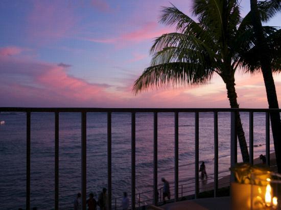 La Mer -  L'Aperitif: Sunset