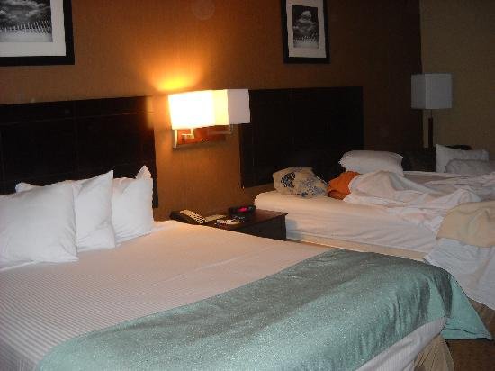 棕櫚海岸戴斯飯店照片