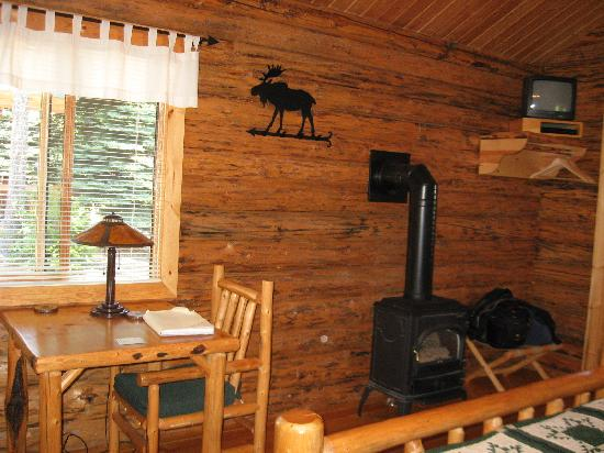 Silverwolf Log Chalet Resort 사진