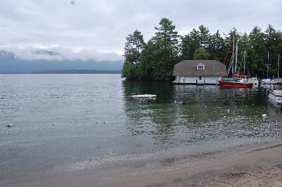 The Villas On Lake George Picture