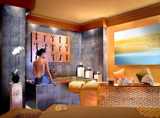 Novotel Bali Benoa: InBalance Spa
