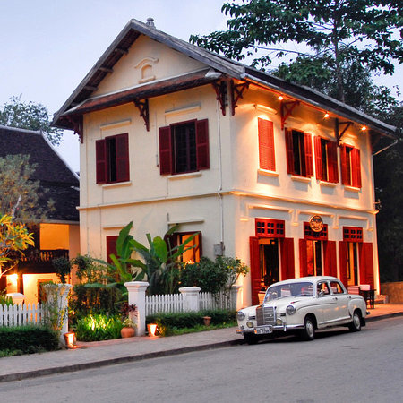 3 Nagas Hotel: 3 Nagas Restaurant
