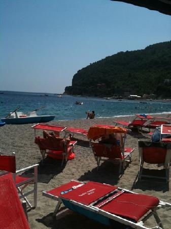 Noli, อิตาลี: agosto 2011
