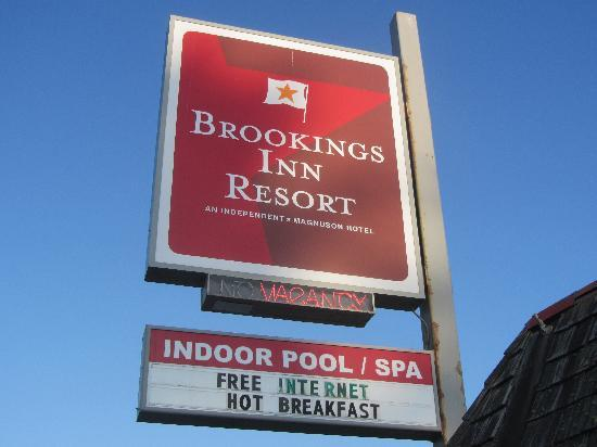 Brookings Inn