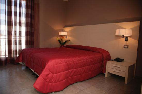 Hotel & Ristorante Nautic : Camera