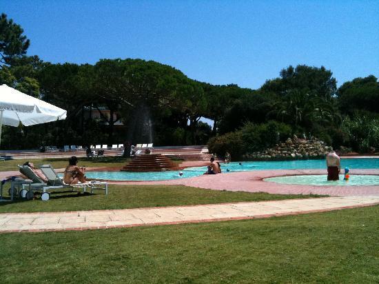 Onyria Marinha Edition Hotel & Thalasso: Large swimming pool