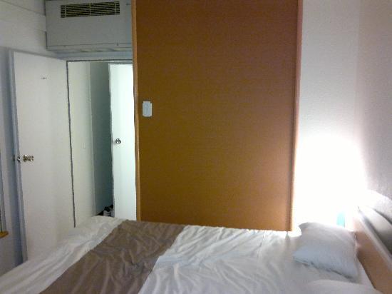 Ibis Stuttgart City Room III