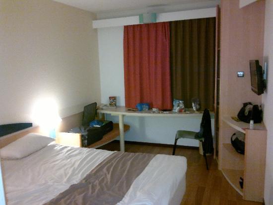 Ibis Stuttgart City Room V