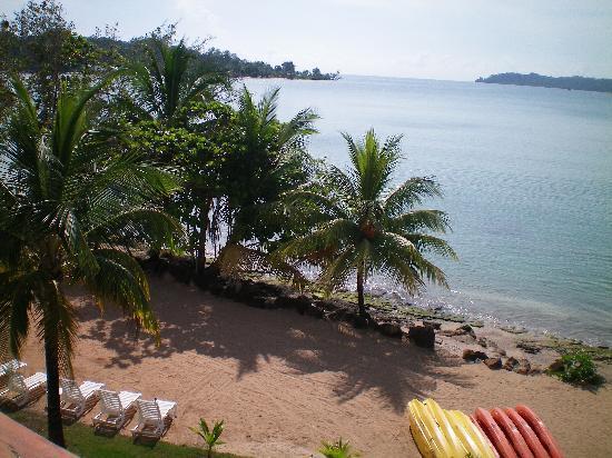 Playa Tortuga Hotel & Beach Resort: kayaks