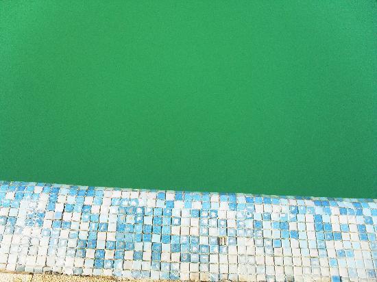 LABRANDA Aqua Fun Marrakech: Rep suggested this was safe to swim in - Main Pool