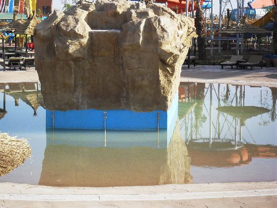 LABRANDA Aqua Fun Marrakech: small childrens pool