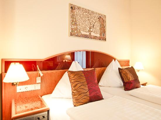 奧地利維也納經典酒店照片