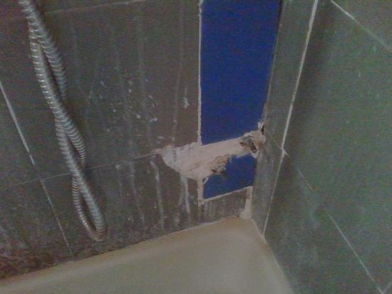 Alexia Palm Grove: Bathroom