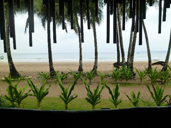 ‪‪Green Verde Resort Inn‬: View from Green Verde restaurant‬