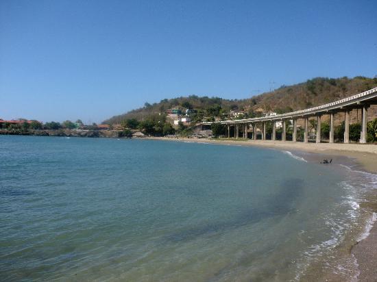 Villa Islazul Yaguanabo: strand