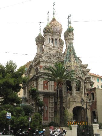 Sanremo, Italien: from other side