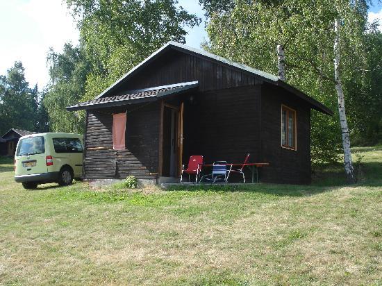 Hotel Vitkova Hora: Cabin