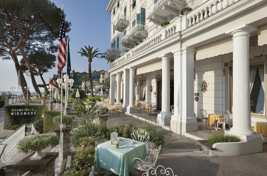 Photo of Grand Hotel Miramare Santa Margherita Ligure