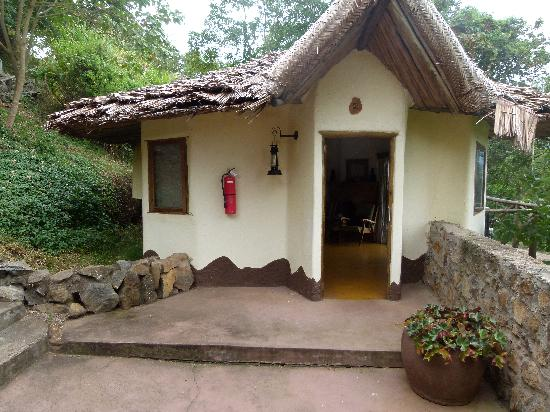 Kigongoni Lodge: Room 1