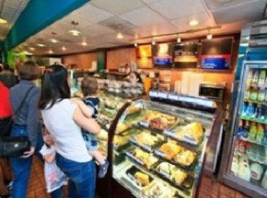 Parkway Deli: Desserts & Deli