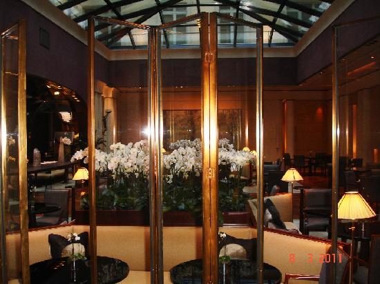 Park Hyatt Paris - Vendome: The Restaurant
