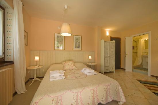 Montericco Bed&Breakfast: room n.1